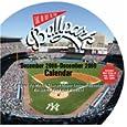 Take Me Out to the Ballpark 2015 Wall Calendar