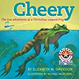 Cheery: the true adventures of a Chiricahua Leopard Frog