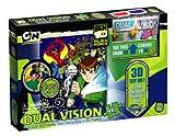 Pressman Ben 10 Alien Force 3D Dual Vision Jigsaw Puzzle