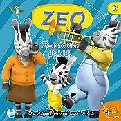 Zeo entdeckt die Welt (Zeo 3) | Susanne Sternberg