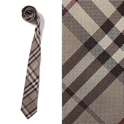 BURBERRY(バーバリー)のネクタイは上品スタイルがお得意。ネクタイ一本でなりたい自分になる 3番目の画像