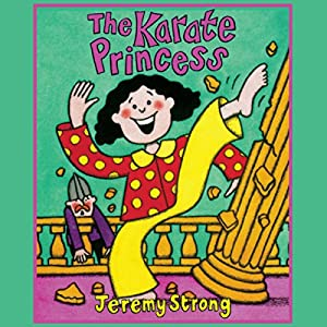 The Karate Princess | [Jeremy Strong]