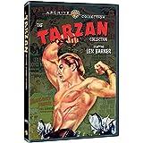 The Tarzan Collection Starring Lex Barker (5 Disc)
