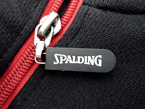 (スポルディング) SPALDING ジャージ メンズ 上下セット トレーニングウェア
