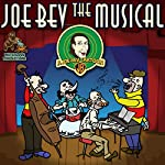 Joe Bev the Musical: A Joe Bev Cartoon, Volume 11 | Joe Bevilacqua,Daws Butler,Pedro Pablo Sacristán