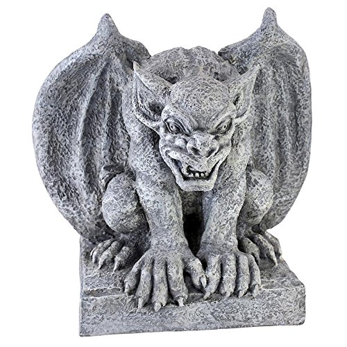The Gothic Gargoyle Statue