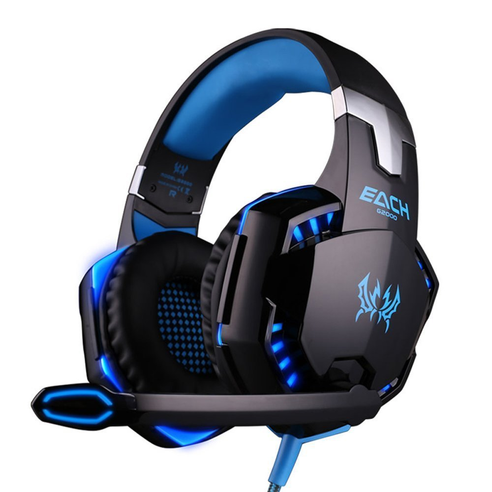 Best Gaming Headphones 2020.Top 10 Best Surround Headsets For Pc Gaming Buying Guide