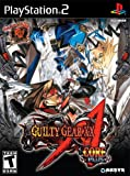 echange, troc Guilty Gear XX Accent Core Plus / Game