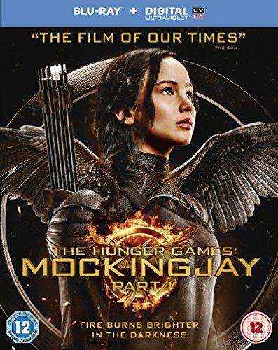 Hunger Games. The - Mockingjay Part 1 [Edizione: Regno Unito]