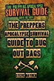 The Preppers Apocalypse Survival Guide To Bug Out Bags (English Edition)