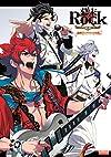 幕末Rock 超魂 公式ビジュアルファンブック (B's-LOG COLLECTION)