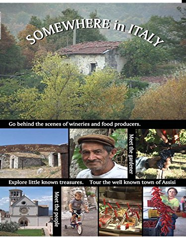 Somewhere in Italy (Umbria and Basilicata) on Amazon Prime Video UK