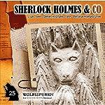 Wolfsspuren (Sherlock Holmes & Co 25)   Markus Duschek