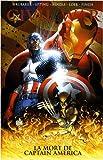 echange, troc Ed Brubaker, Christos N. Gage, Brian Michael Bendis, Jeph Loeb, Collectif - Civil War, Tome 3 : La mort de Captain America
