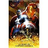 Civil War, Tome 3 : La mort de Captain Americapar Ed Brubaker