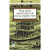 Adventures of Huckleberry Finn ~ Mark Twain
