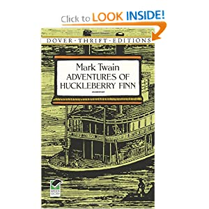 the evolution in life of huck in the adventures of huckleberry finn by mark twain The adventures of huckleberry finn began as a manuscript originally entitled huckleberry finn's autobiography twain eventually abandoned it following huck finn's development into adulthood.