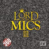 Lord Of The Mics III Various