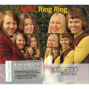 Ring Ring: Deluxe Edition