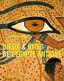 echange, troc Florence Maruéjol - Dieux & rites de l'Egypte antique