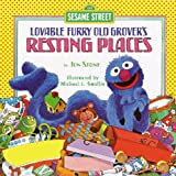 img - for Resting Places (Sesame Street) book / textbook / text book