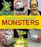 Papier-M�ch� Monsters