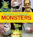 Papier-M�ch� Monsters