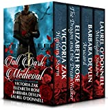 img - for Tall, Dark, and Medieval: Four full length romance novels book / textbook / text book