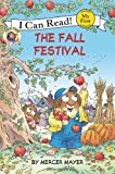 Little Critter: The Fall Festival
