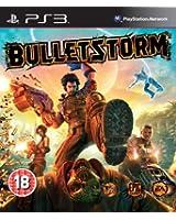 Bulletstorm (PS3)