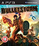 Cheapest Bulletstorm on PlayStation 3
