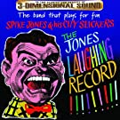 The Jones Laughing Record