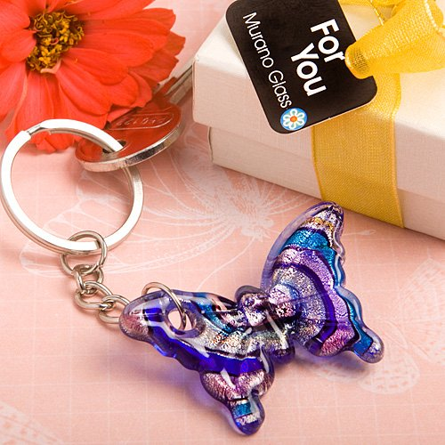 Keychain Baby Shower Favors front-1073738