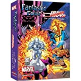 Fantastic Four and Silver Surfer - Complete Comic Edition