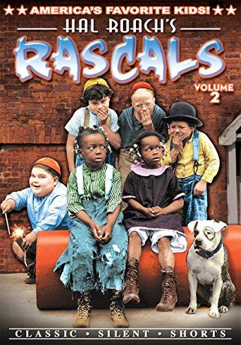 DVD : Hal Roach's Rascals Volume 2