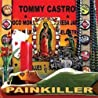 Image of album by Tommy Castro