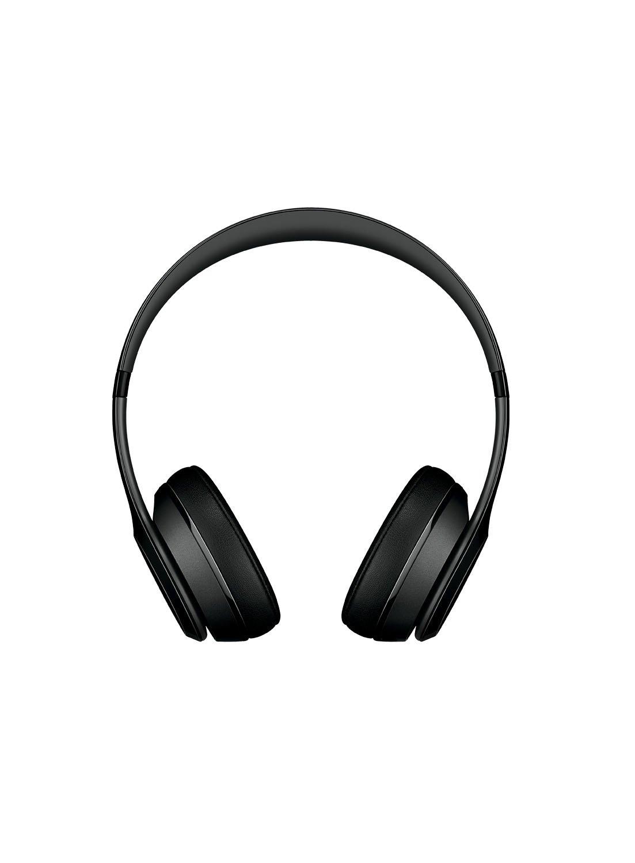 Beats Solo 2.0 On-Ear Headphones (Black)