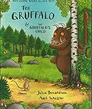 The Gruffalo and The Gruffalo's Child Julia Donaldson