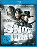 Image de Snowblind 3d [Blu-ray] [Import allemand]