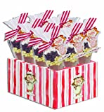 Pelican Bay Everyday Treats Hot Fudge Sundae Mix for Cones, 5.5-Ounces (Pack of 3)