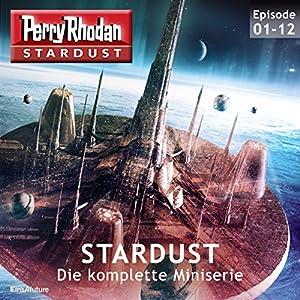 Perry Rhodan Stardust Hörbuch