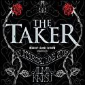 The Taker Audiobook by Alma Katsu Narrated by Laurel Lefkow