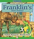 Franklin's New Friend (Classic Frankl...