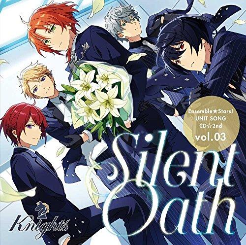 あんさんぶるスターズ! ユニットソングCD 第2弾 vol.03 Knights