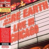 Live In Chicago - Paper Sleeve - CD Vinyl Replica Deluxe