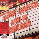 Live In Chicago - Paper Sleeve - CD Vinyl Replica Deluxe