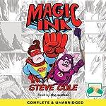Magic Ink   Steve Cole
