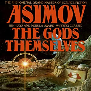 The Gods Themselves Audiobook