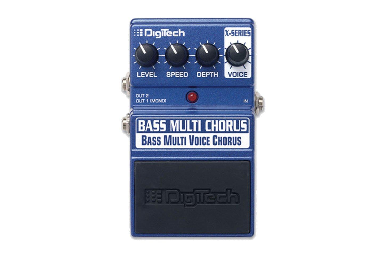 цена на DigiTech Bass Multi Voice Chorus Brand New!