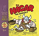 img - for Hagar The Horrible : The Epic Chronicles - Dailies 1981-82 book / textbook / text book
